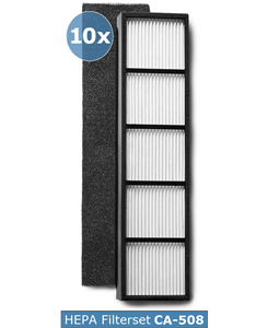 Filter Clean Air Optima CA-508 (10x)